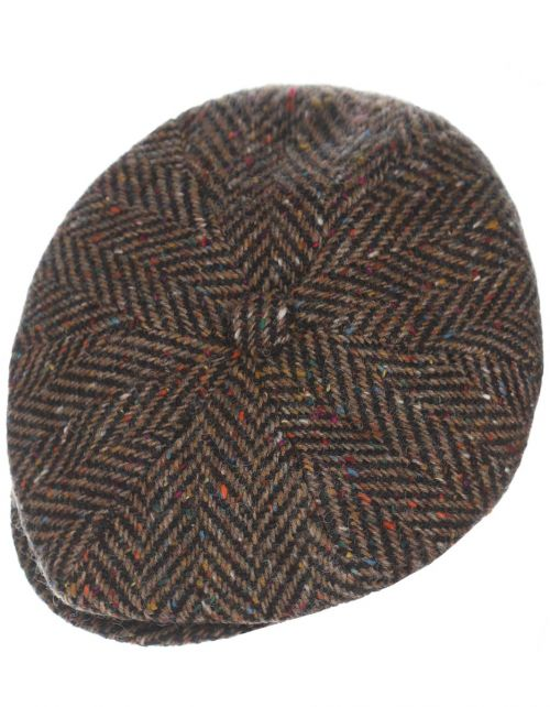 Jonathan Richard Newsboy Cap