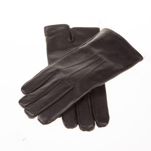 Nappa Handschoen Zijde