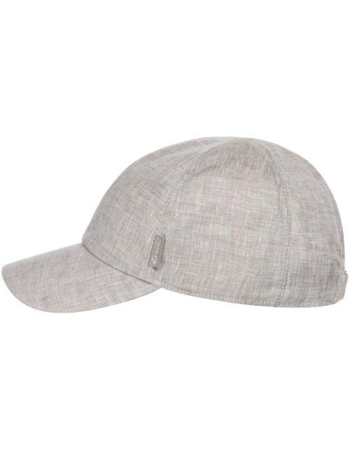 Linnen Baseball Cap