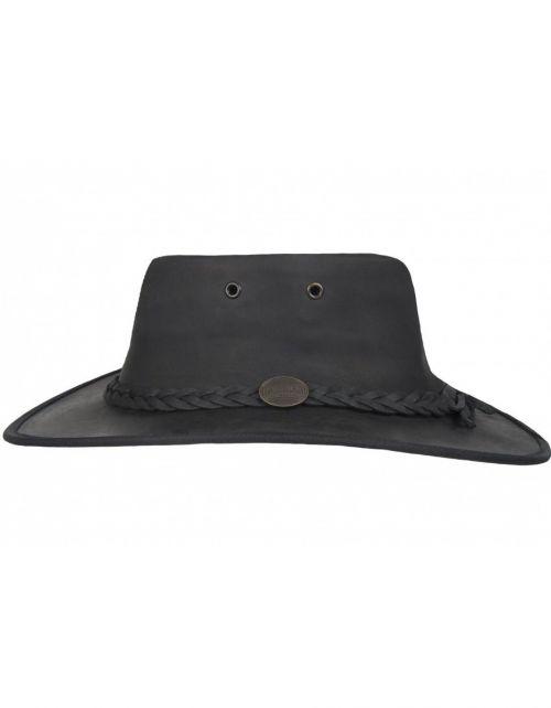 HL Barmah Hat (3628)