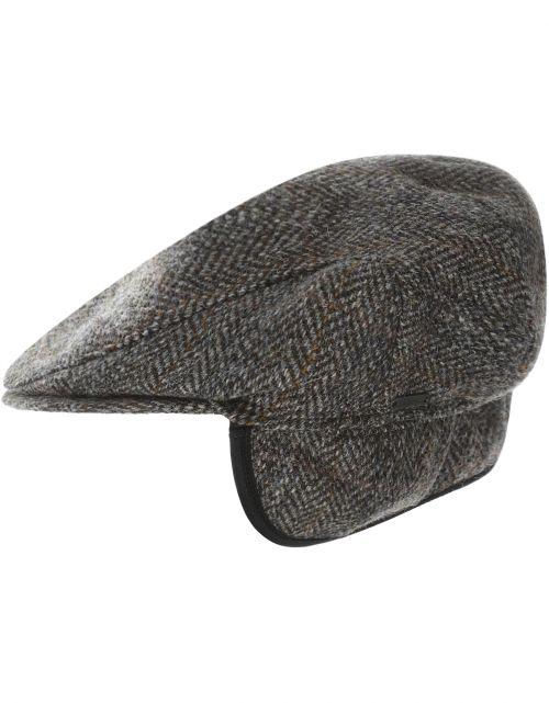Wi Tweed Cap (3633)