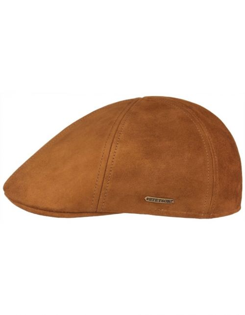 Stetson Texas Goat Suede