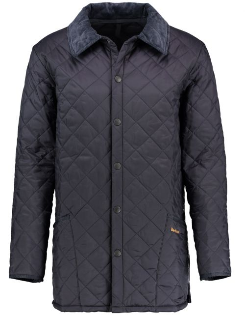 Barbour Quilted Jas Liddesdale