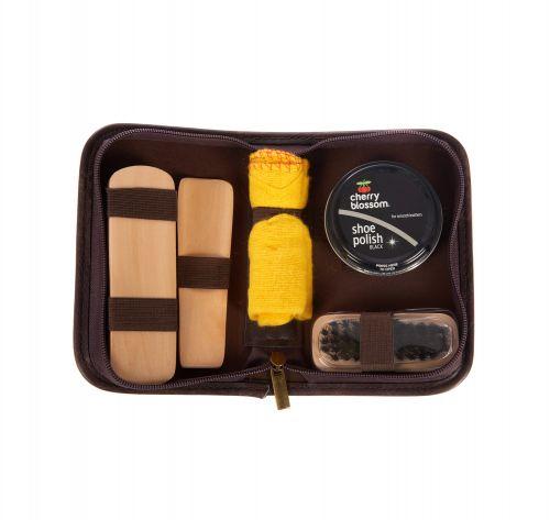 Barbour Shoe Care Kit