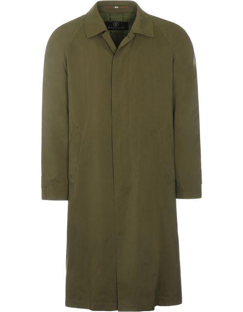 S Long Raincoat (4709)