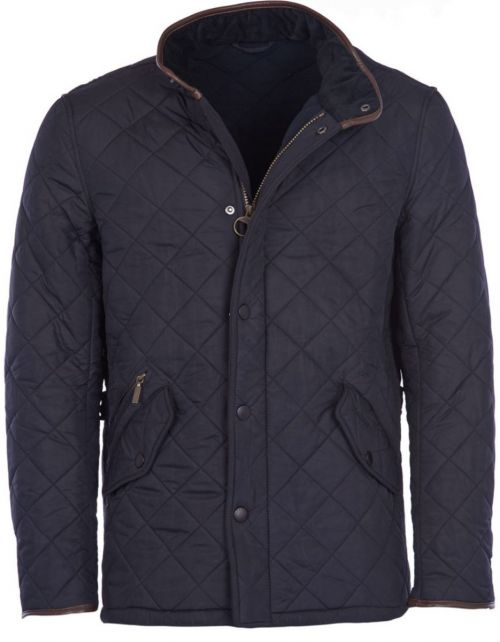 Barbour Quilted Jas Powell