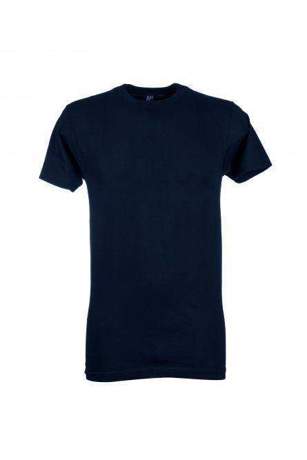 Alan Red Virginia T-shirt