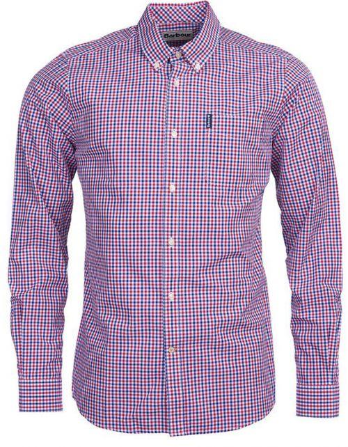 B Shirt Gingham 16 (5127)