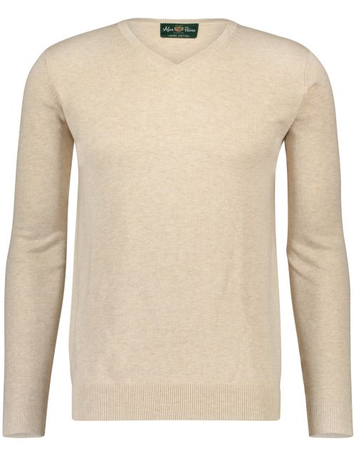Alan Paine pullover