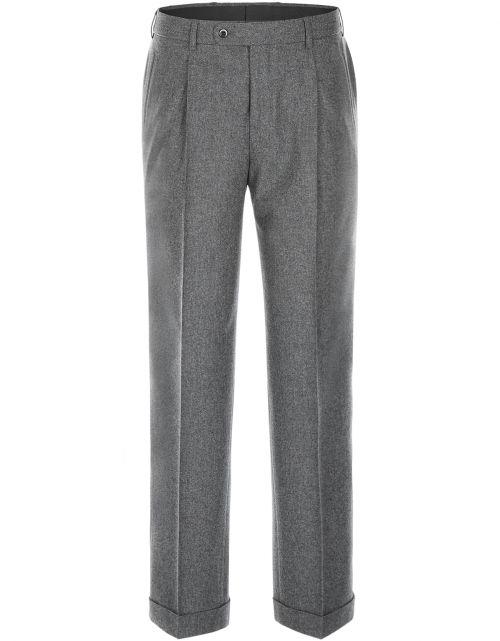 Flannel Pantalon