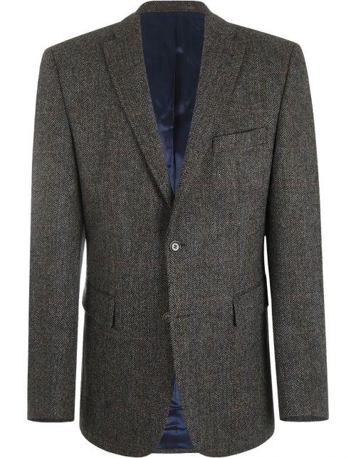 Tweed Kolbert