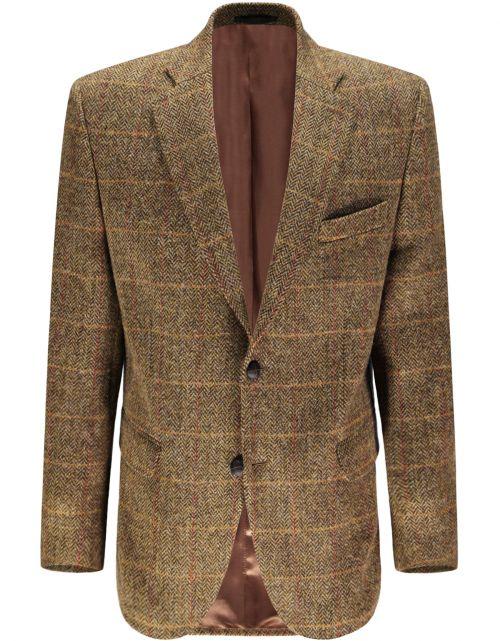 Harris Tweed Kolbert