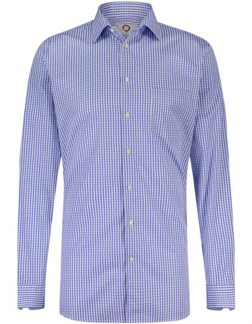 Elliot Shirt Semi Spread Boord