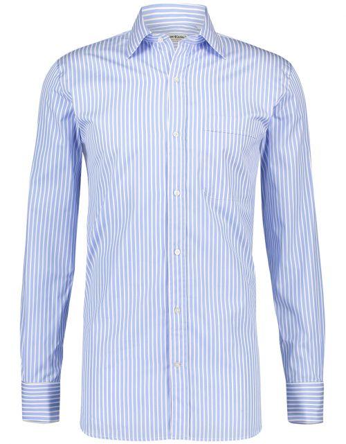 Hanson & Krane Shirt Dubbel Manchet
