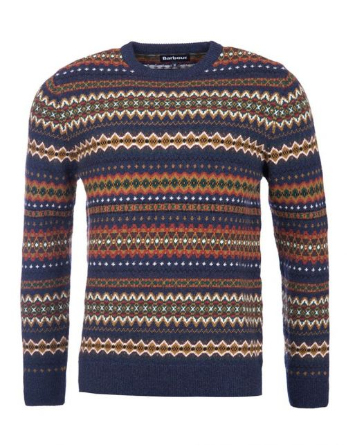 Barbour FairIsle Pullover