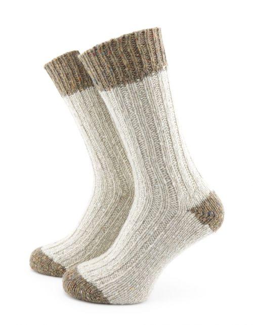 Ierse Flecks Sokken