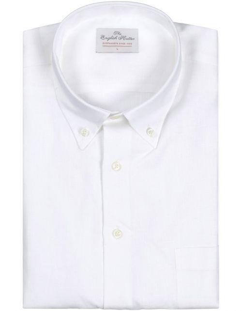 EH Linnen Shirt Lange Mouw