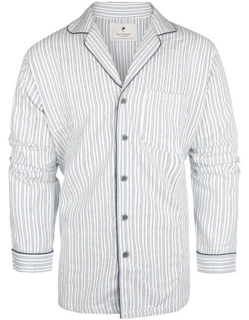 Lee Valley Flannel Pyjama