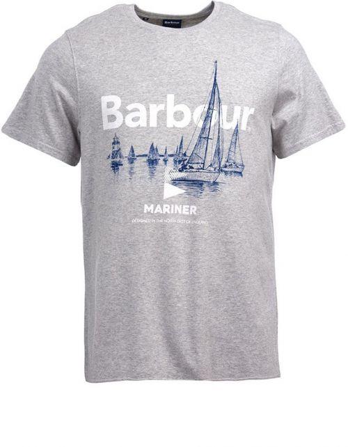 B T-Shirt Skiff (5978)