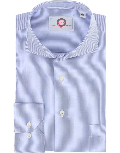 Elliot Shirt Wide Spread(5998)
