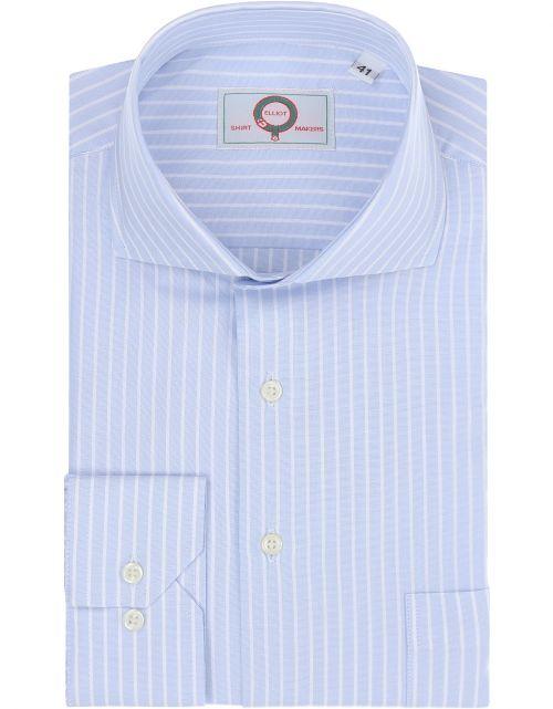 Elliot Shirt Wide Spread