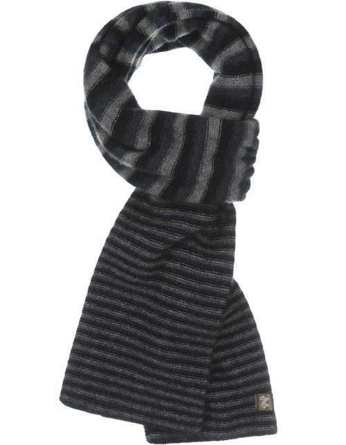 Noble Wilde Streep Sjaal
