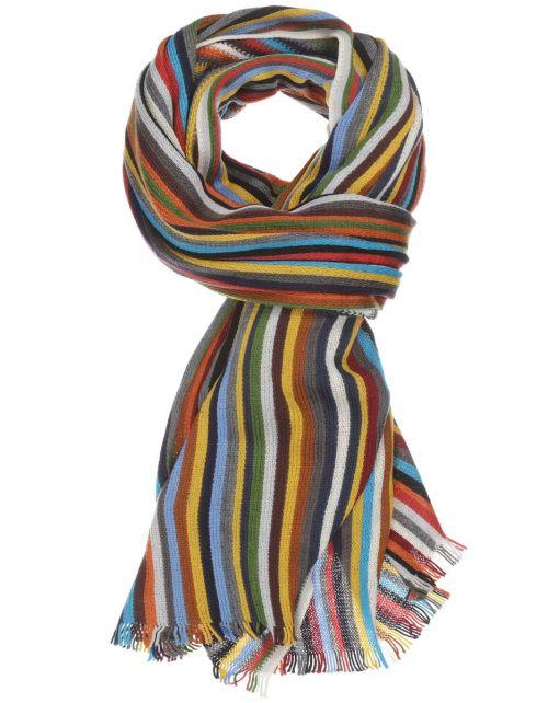 Sjaal gebreid 60X200cm