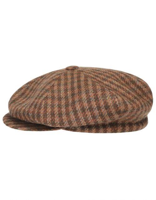 Ierse Newsboy Cap