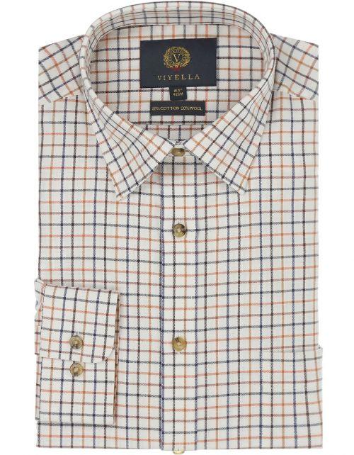 Viyella Shirt