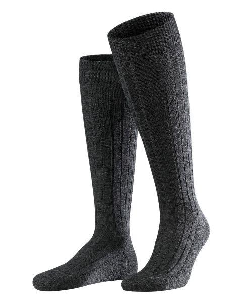 Kous Teppich im Schuh15410 (Antraciet Grijs)