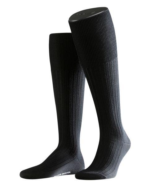 Falke Sokken Bristol (Knielang)