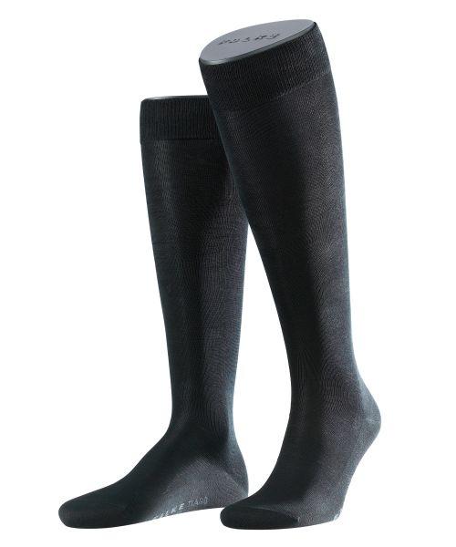 Falke Sokken Tiago (Knielang)