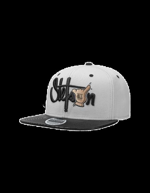 Stetson Baseball Cap Cotton