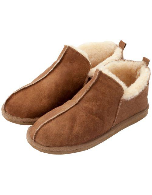 Shepherd pantoffel