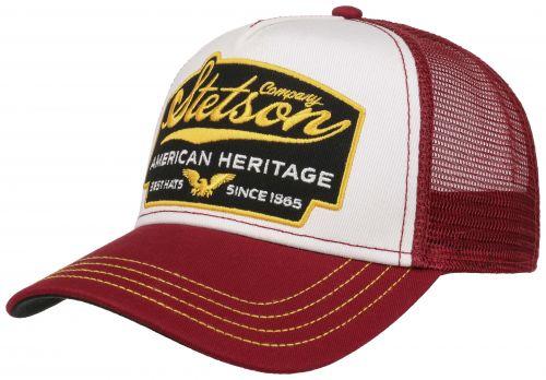 Stetson Trucker Cap (4116)