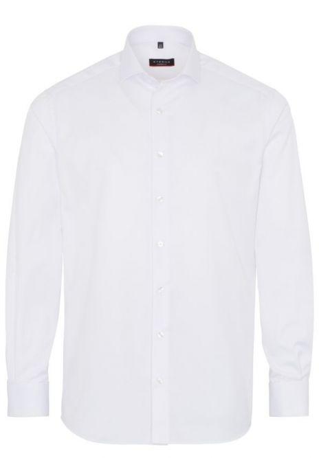 Eterna Shirt Dubbel Manchet Modern Fit