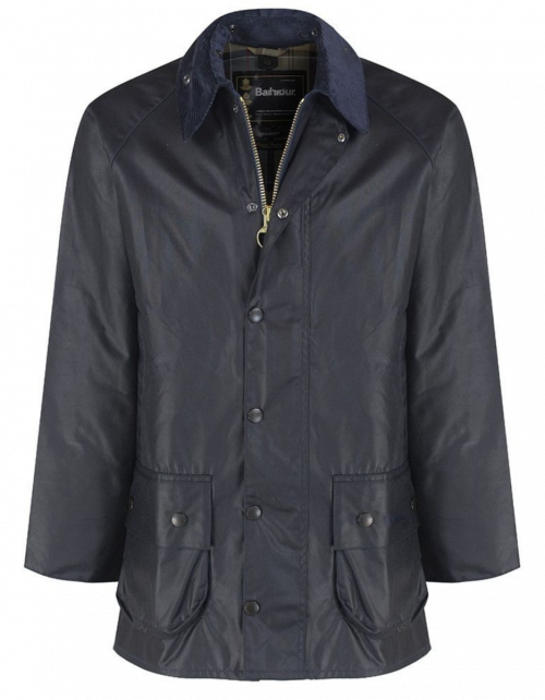 Barbour Waxjas Beaufort