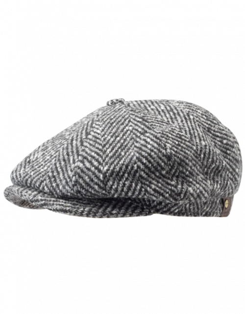 Stetson Hatteras cap