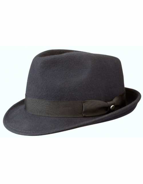 Stetson Hoed Trilby