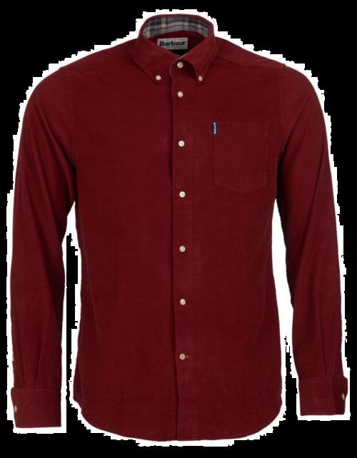 B Shirt Corduroy (5923)