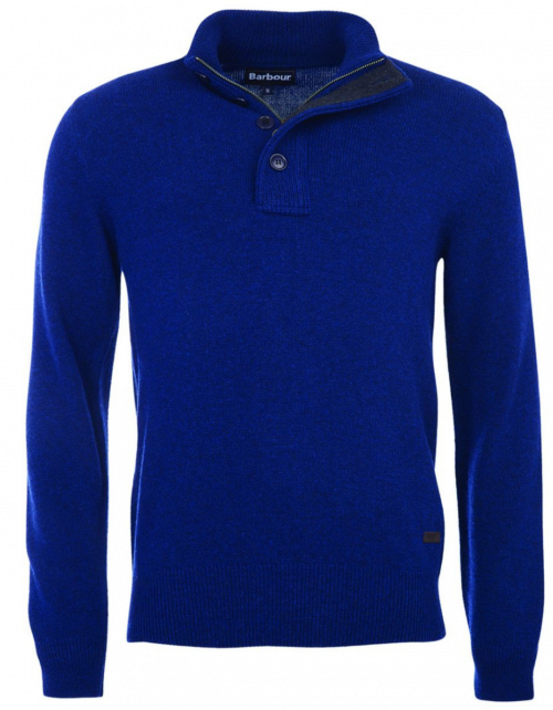 Barbour Rits Pullover
