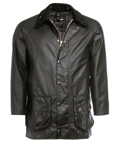 Barbour Beaufort Wax Coat