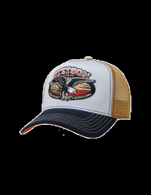 Stetson Trucker Cap