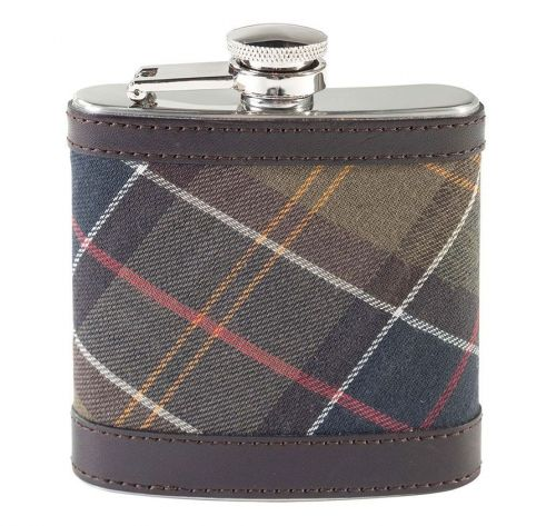Barbour  Hipflask